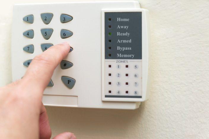Intruder Alarms Leeds