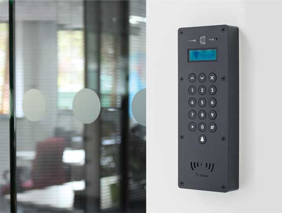 Security Installation Alarm System