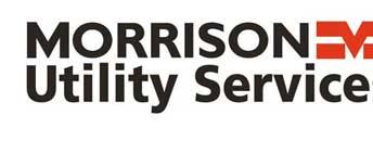 Morrison Utility Service