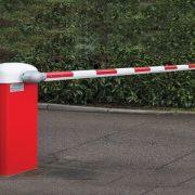Vehicle Barrier Installation in Leeds