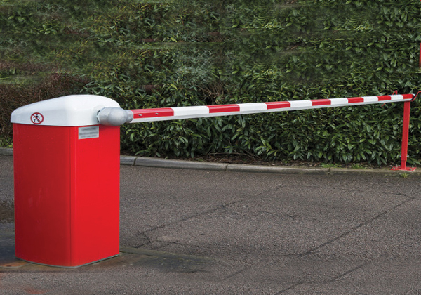Vehicle Barrier Installation in Leeds