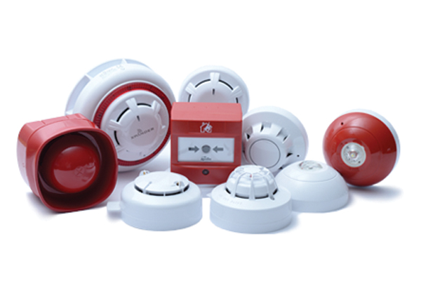 Fire Alarm Systems Installation Leeds