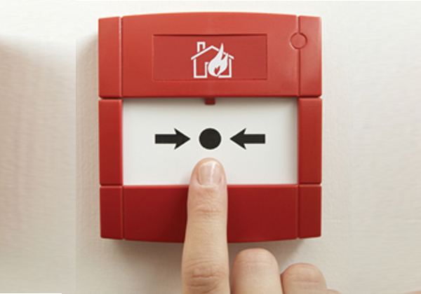 fire alarms installation Leeds