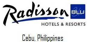 Radison Blu logo