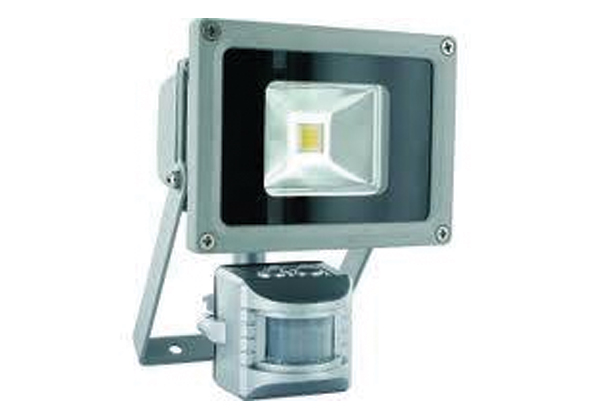 security lighting installations Leeds