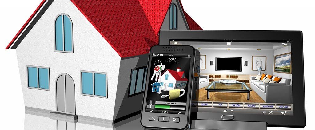 home automation leeds