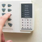 intruder alarms Leeds
