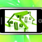 Smart Phone Home Controls
