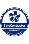 safecontractor security installations Leeds
