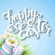 happy easter from FirstEye security installations Leeds